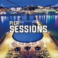 Pier Sessions - with Cafe Mambo Residents Ridney and Dr Feelgood