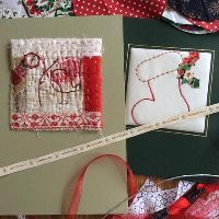Textile Craft Workshops (afternoon)