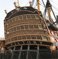 Exclusive Rum Experience in HMS Victory