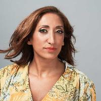 Shazia Mirza: With Love From St. Tropez
