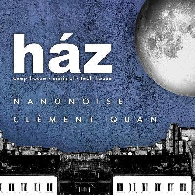 Primitive Music presents 'h?z'