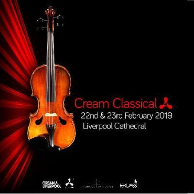 Cream Classical 2019 - Saturday