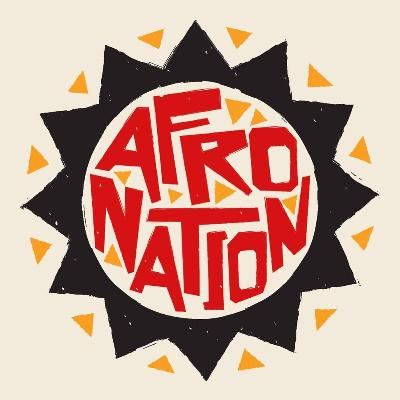 Afro Nation Puerto Rico