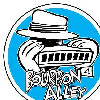 Blues Rock with Bourbon Alley for Charity