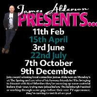 James Alderson Presents...