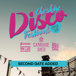 Cheshire Disco Festival - 30th May