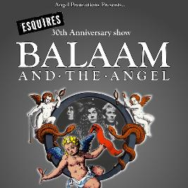Balaam and the Angel Tickets | Bedford Esquires Bedford  | Sat 16th May 2020 Lineup