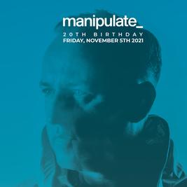 manipulate_ 20th birthday presents SASHA