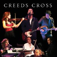 Creeds Cross - The Celtic Journey