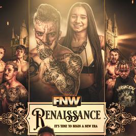 Fight! Nation Wrestling presents Renaissance