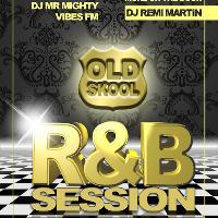 Old Skool RnB Session