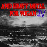 And Heavy Metal For Wigan 4