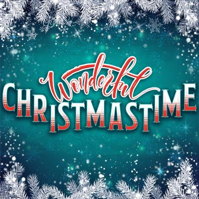 A Wonderful Christmas Time.Wonderful Christmastime Babbacombe Theatre Torquay Wed