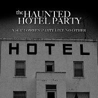 The Secret Haunted Hotel Party