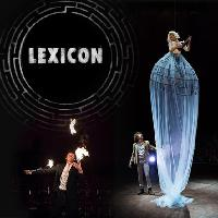 NoFit State Circus presents: LEXICON