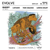 Evolve: Quest