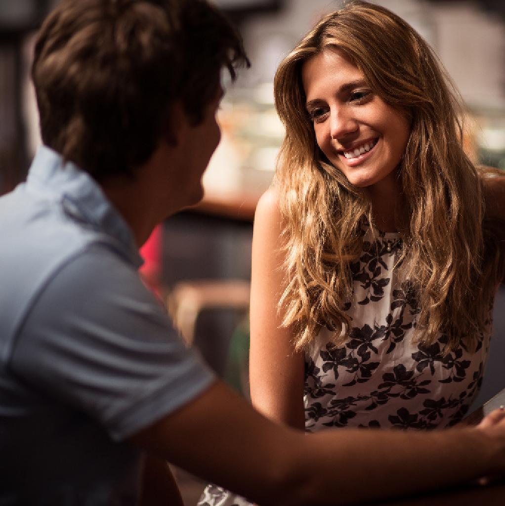 Speed dating London 25-40