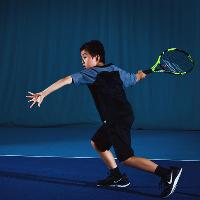 Portsmouth Tennis Centre - Open Day