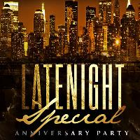 Late Night Special - Anniversary Party