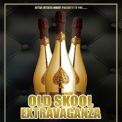 Old Skool Extravaganza // Egypt Live Performing 'In The Morning'