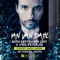 Vibe presents Ian Van Dahl