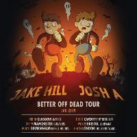 Jake Hill & Josh A.