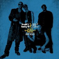 Fresh & Funky Meets Catch A Groove