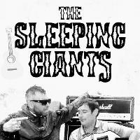 THE SLEEPING GIANTS (  Aka The Caravan Guys)