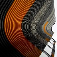 Architecture photography exhibition