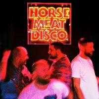 Hangar New Years Eve with Horse Meat Disco