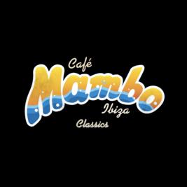 Cafe Mambo Ibiza Classics Halloween London