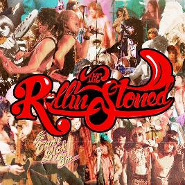 The Rollin Stoned Tickets | Old Fire Station Carlisle  | Sat 7th November 2020 Lineup