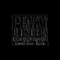 Peaky Blinders Immersive Festival - Sunday