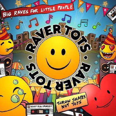Raver Tots NYE Party at Boxpark Wembley
