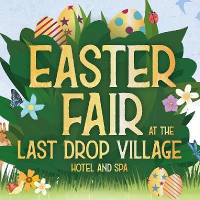 Crafty Vintage : Easter Fair