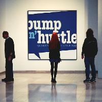 So Special presents Bump N Hustle