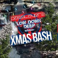 BassLayerz & Low Down Deep Xmas Bash 2017