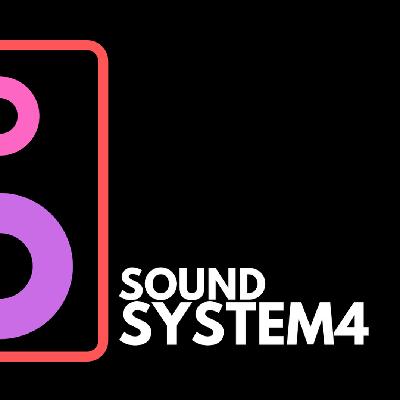 Soundsystem4 presents: Opening Party Techno Rave