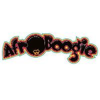AfroBoogie - presents Terry Jones -50/50