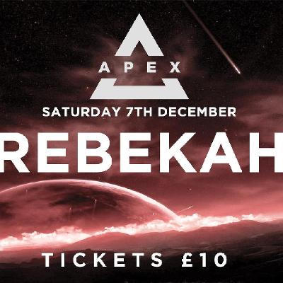 Apex 7th Birthday: Rebekah