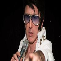 Elvis (Mark Wright) - Live