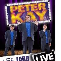 Peter Kay Tribute Night with Lee Lard