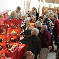 The York Dolls House & Miniatures Fair