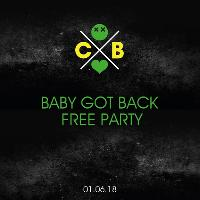 Baby Got Back ♛ Free Tickets & Free Bubbly ♛