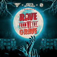 Rave From The Grave VI
