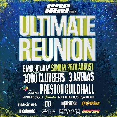 6fdcf3e92f50 Reviews: Ultimate Reunion   Guild Hall Preston   Sun 26th August 2018