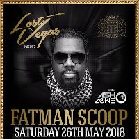 Fatman Scoop - Live