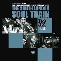 The South London Soul Train with Riot Jazz (Live) + More