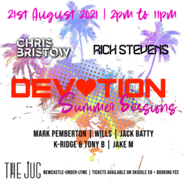 Devotion Summer Sessions