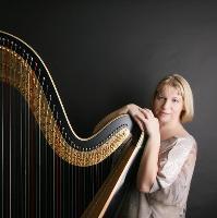 Maxine Molin-Rose (Harpist)
